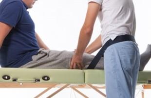 Terapia manualna kolana